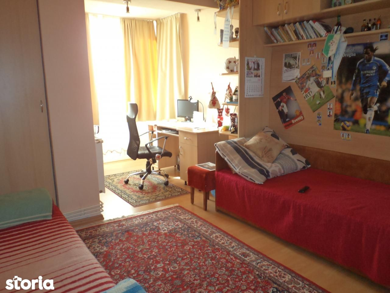 Apartament de vanzare, Sălaj (judet), Zalău - Foto 3