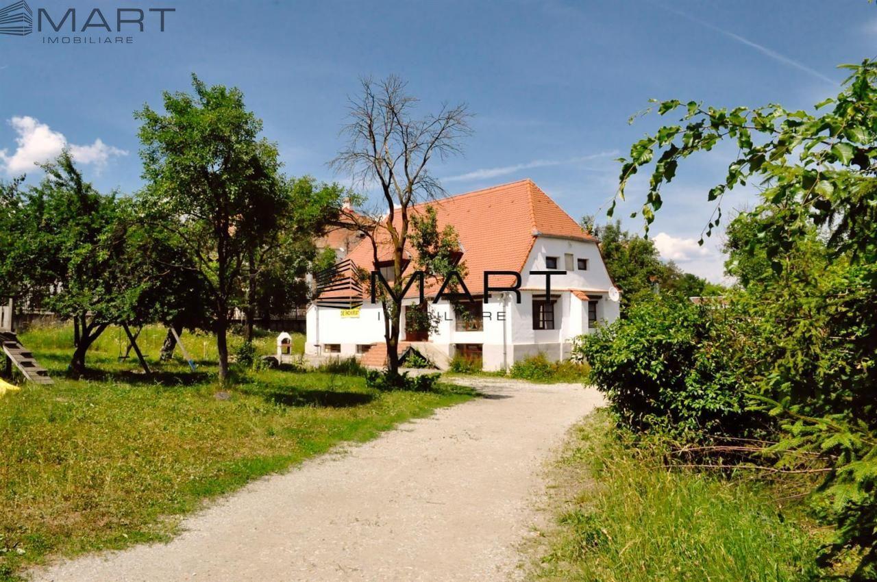 Spatiu Comercial de vanzare, Sibiu (judet), Avrig - Foto 3