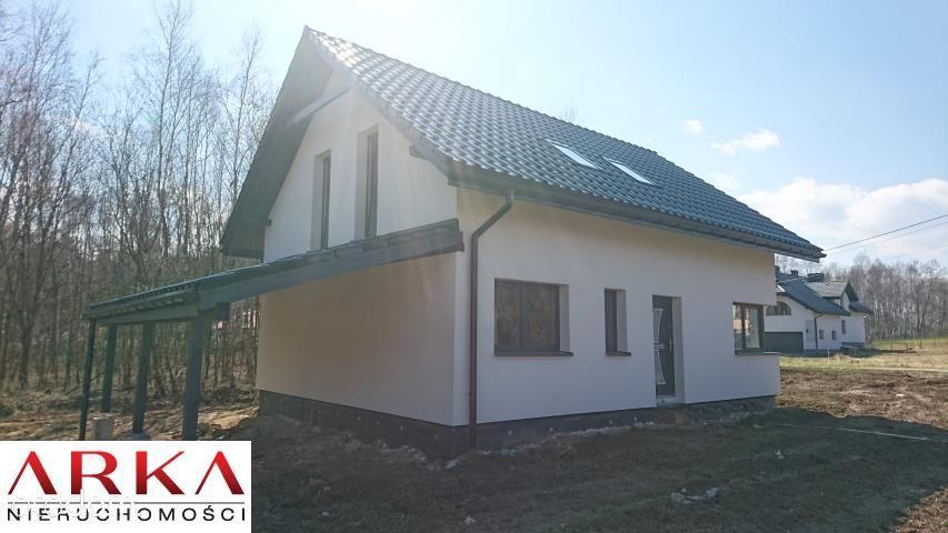 Dom na sprzedaż, Czyżowice, wodzisławski, śląskie - Foto 4