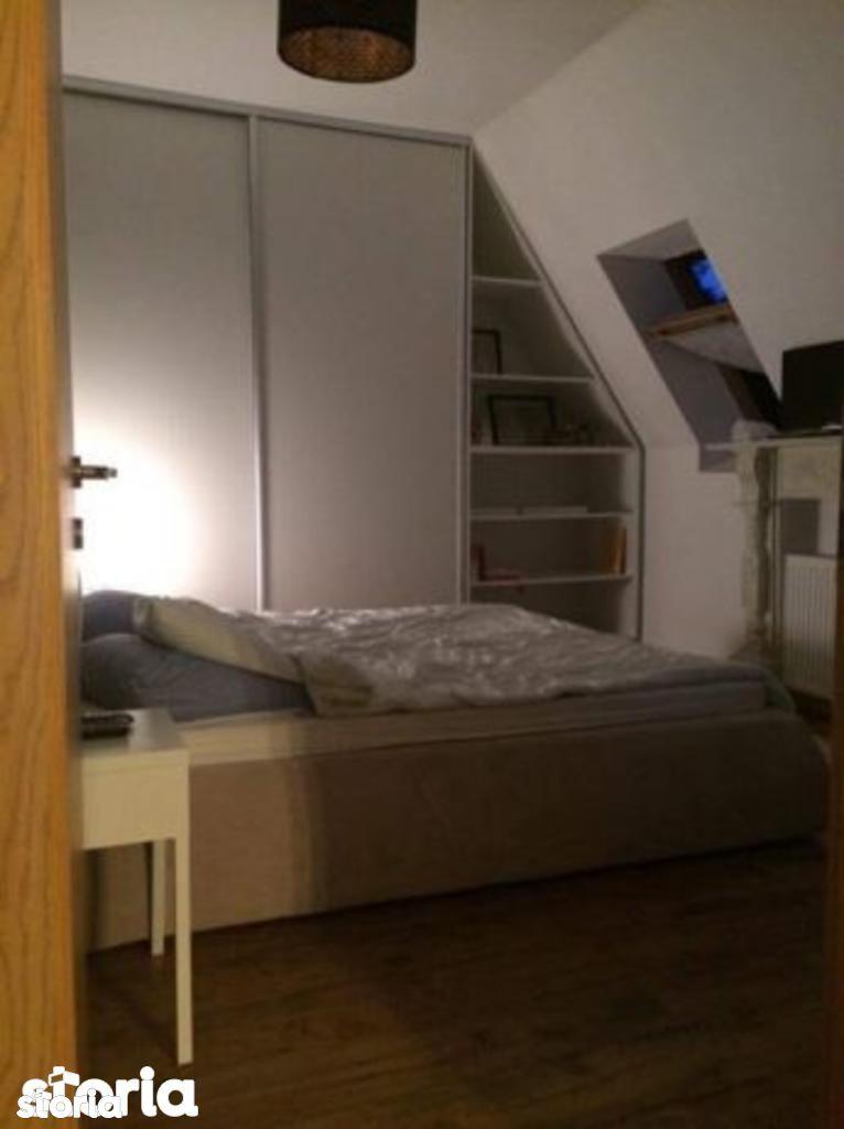 Apartament de vanzare, Cluj (judet), Strada Nicolae Iorga - Foto 4