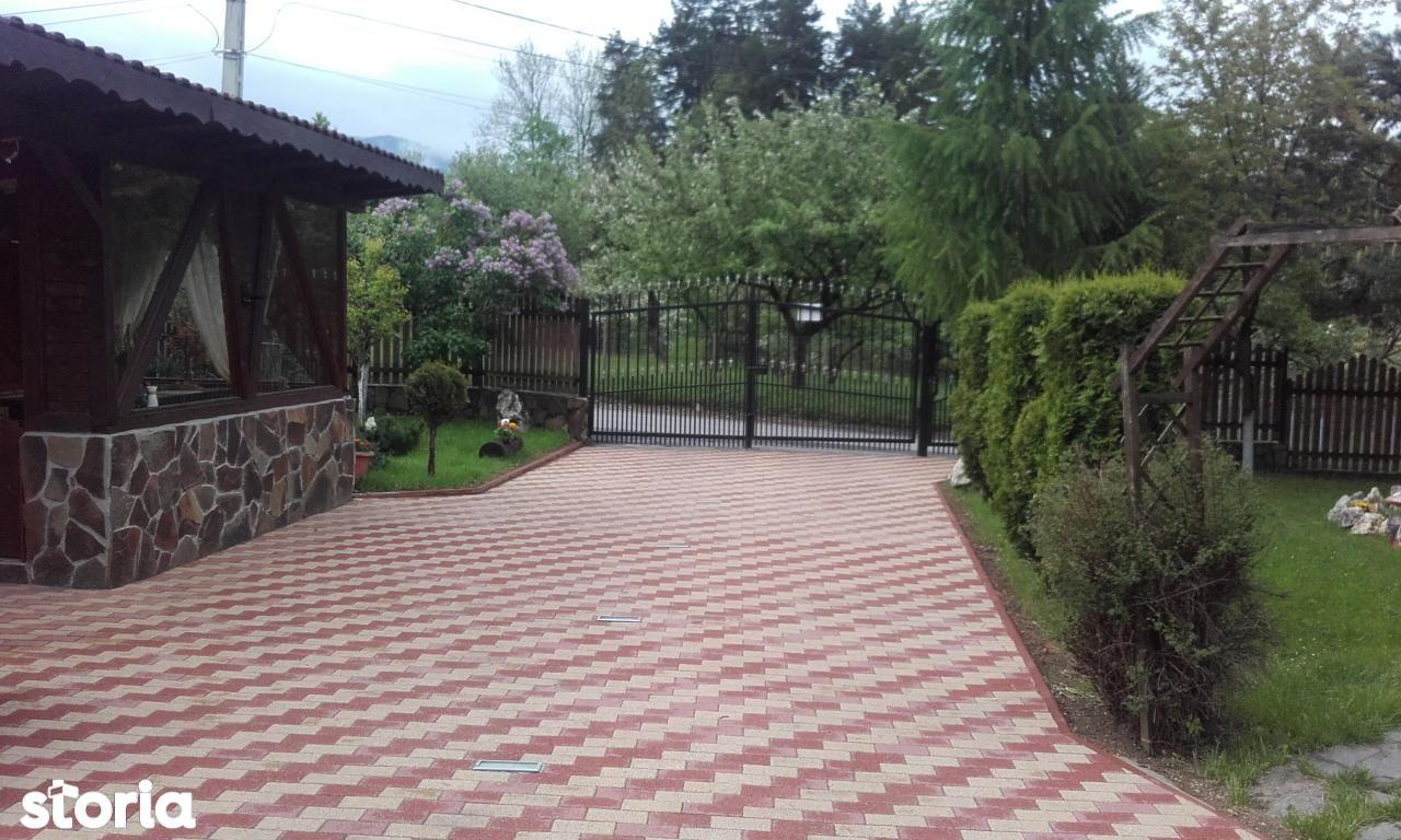 Casa de vanzare, Brașov (judet), Moieciu de Jos - Foto 3