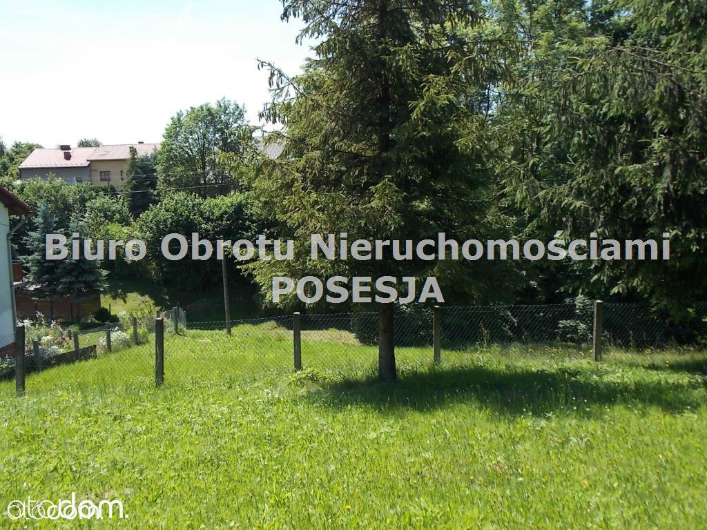 Działka na sprzedaż, Brodła, chrzanowski, małopolskie - Foto 6