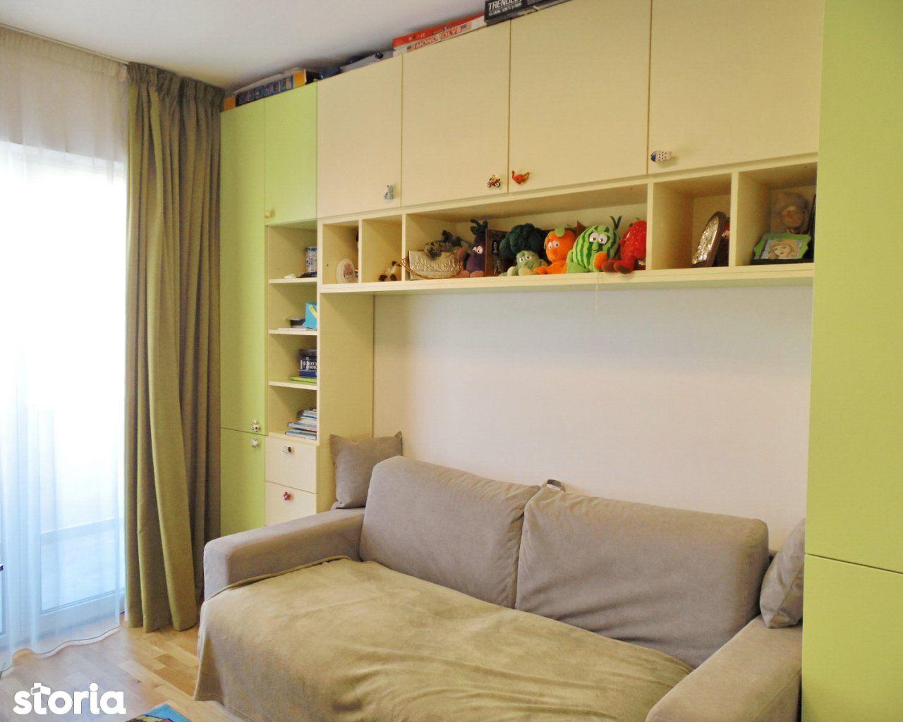 Apartament de vanzare, Brașov (judet), Strada Vasile Alecsandri - Foto 15