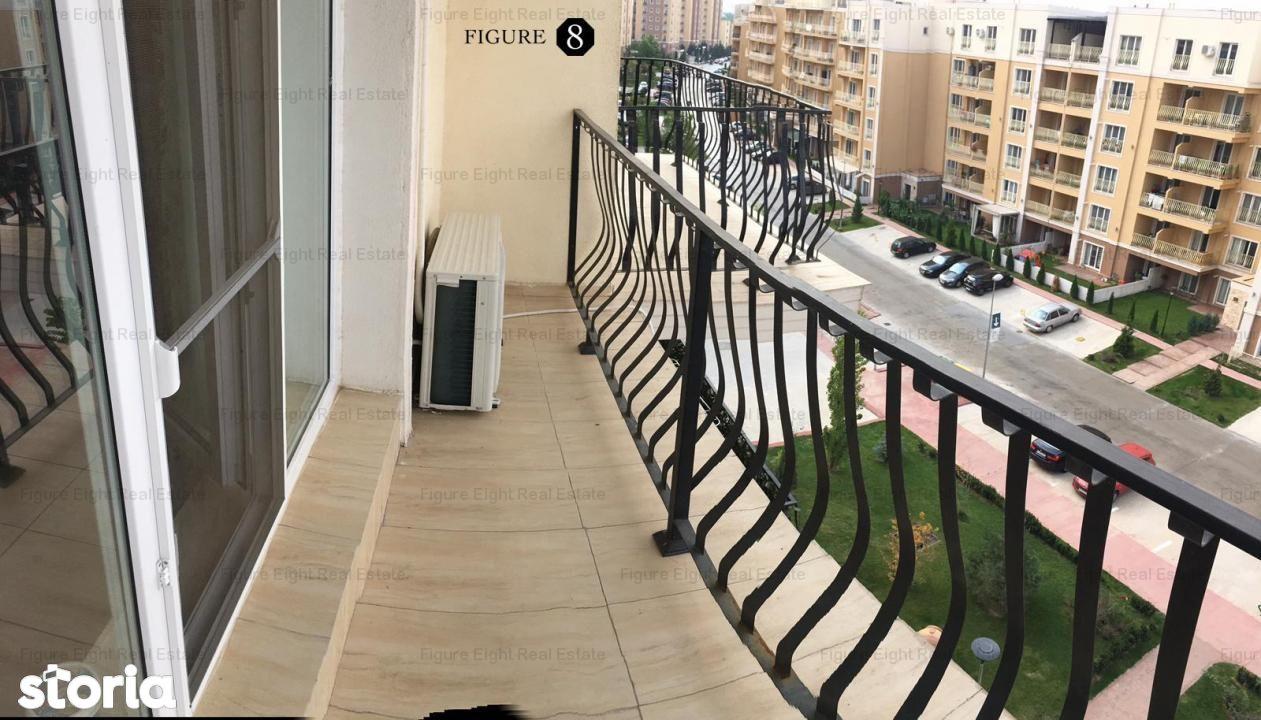 Apartament de vanzare, București (judet), Șoseaua Pipera - Foto 10
