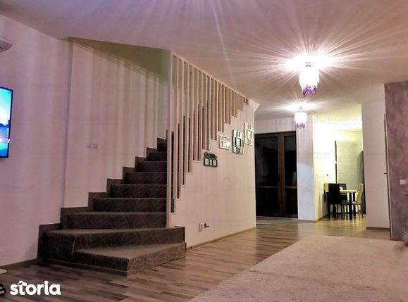 Casa de vanzare, Cluj (judet), Strada Mircea Zaciu - Foto 18