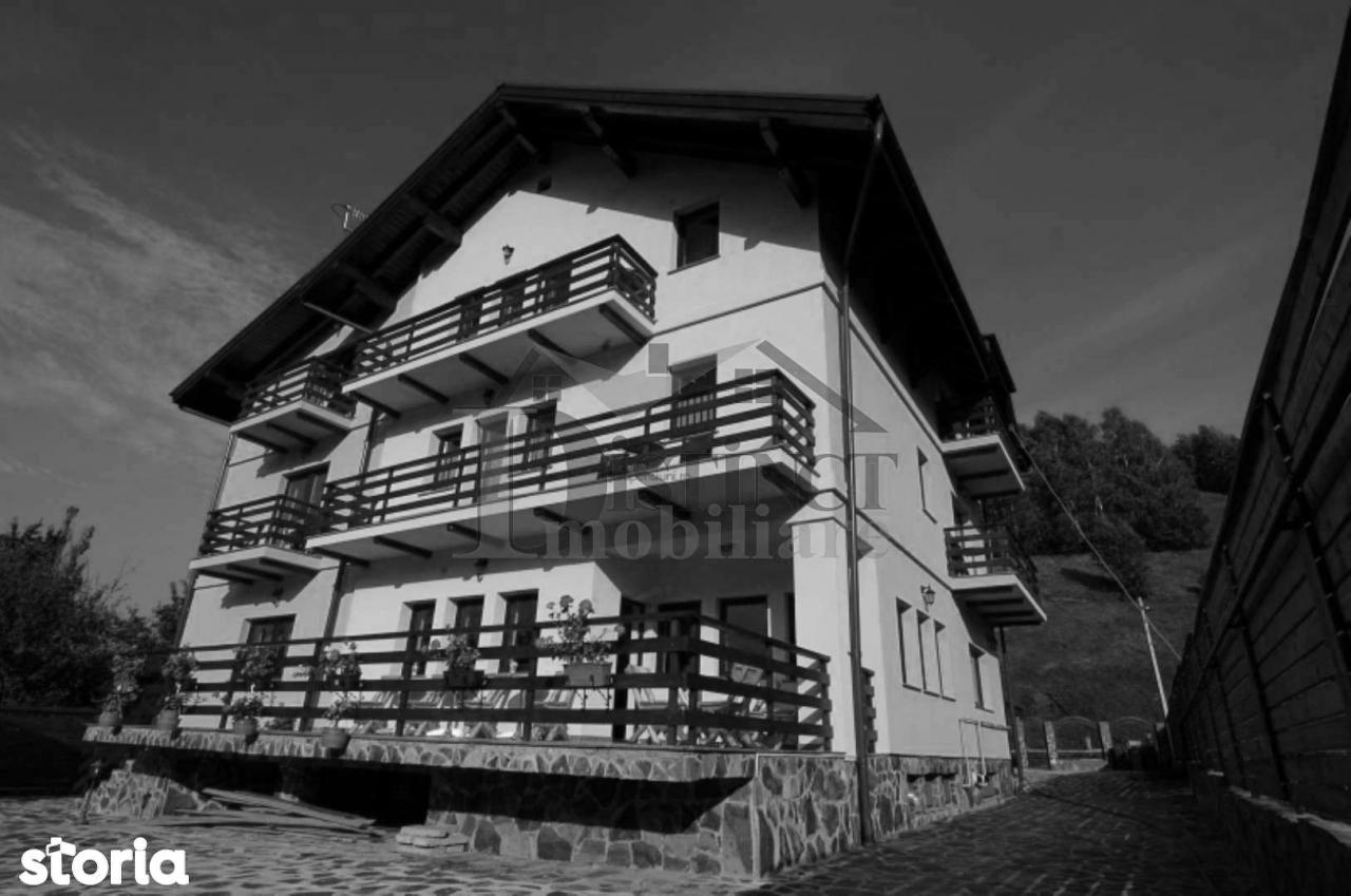 Casa de vanzare, Brașov (judet), Bran - Foto 1