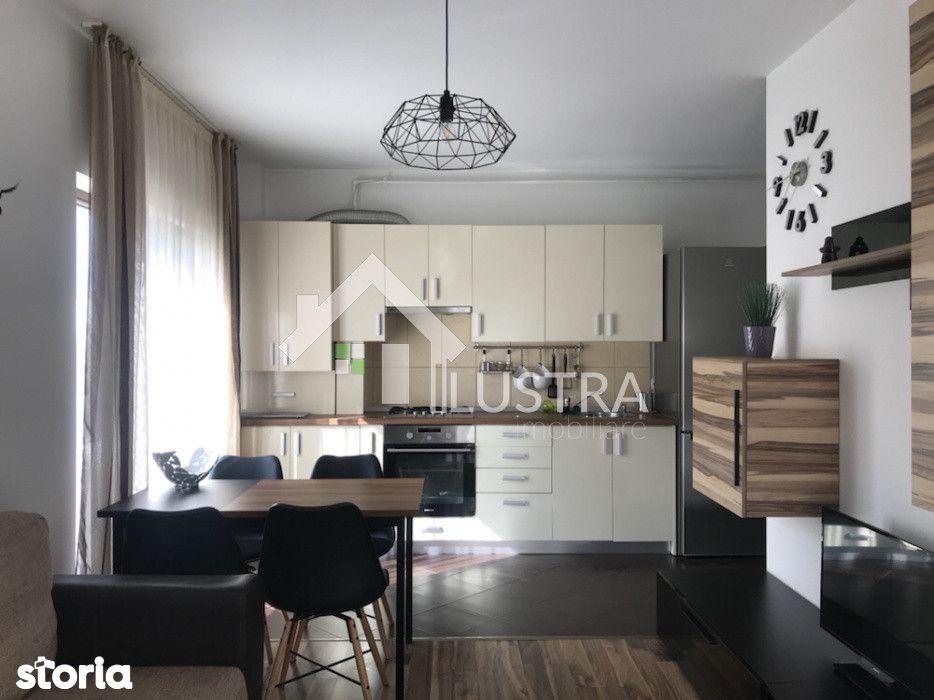 Apartament de inchiriat, Cluj (judet), Strada Onisifor Ghibu - Foto 3