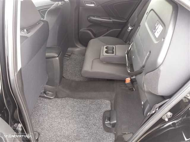 Honda Civic 1.6 i-dtec Elegance Connect Navi - 15