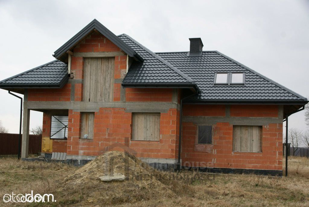 Dom na sprzedaż, Motycz, lubelski, lubelskie - Foto 4