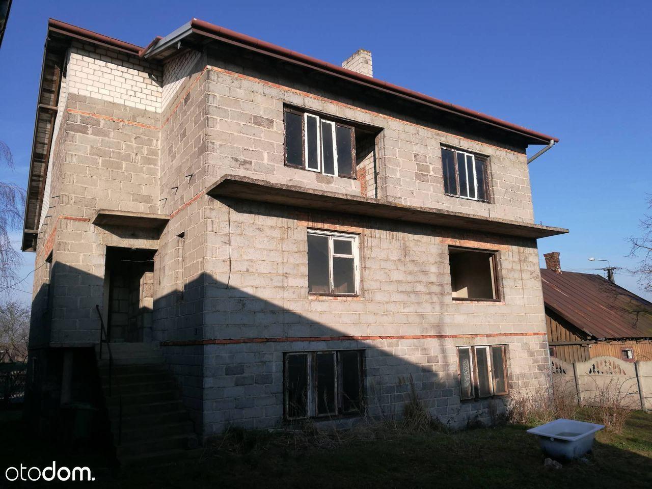 Dom na sprzedaż, Wierzchlas, wieluński, łódzkie - Foto 5
