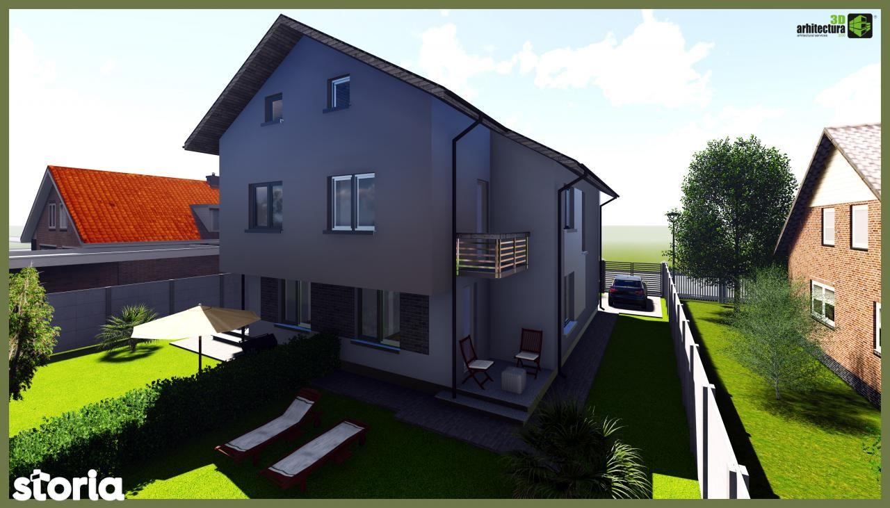 Casa de vanzare, Ilfov (judet), Bragadiru - Foto 4