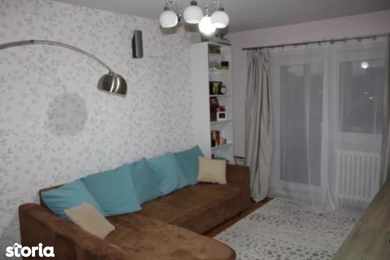 Apartament de vanzare, Cluj (judet), Strada Meșteru Ion - Foto 1