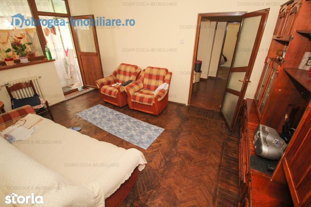Apartament de vanzare, Tulcea (judet), Aleea Merișor - Foto 8