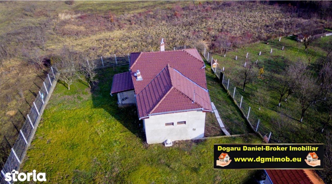 Casa de vanzare, Hunedoara (judet), Bârsău - Foto 2