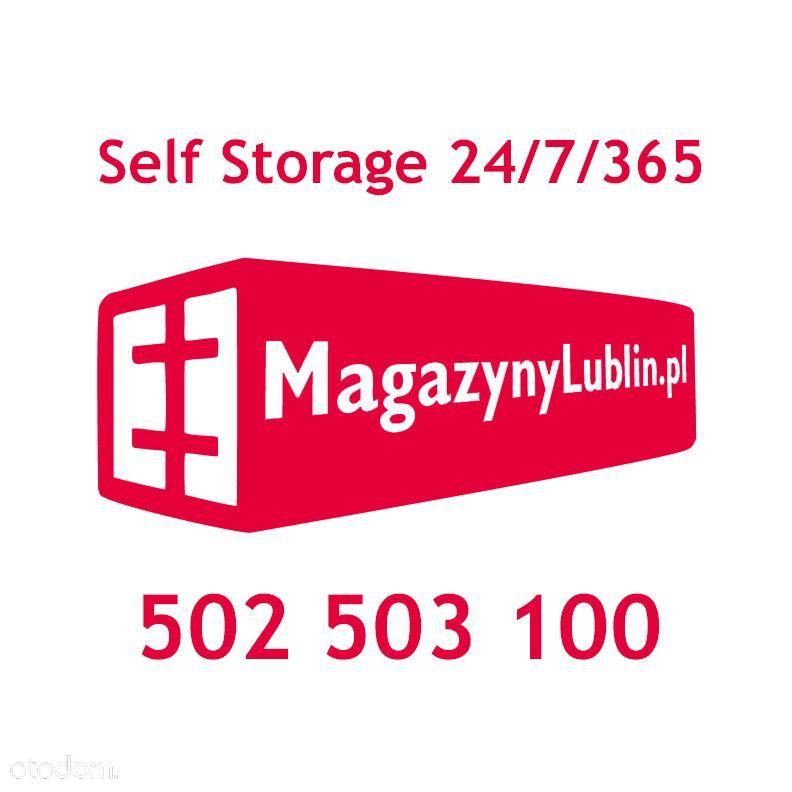 Garaż na wynajem, Lublin, lubelskie - Foto 9