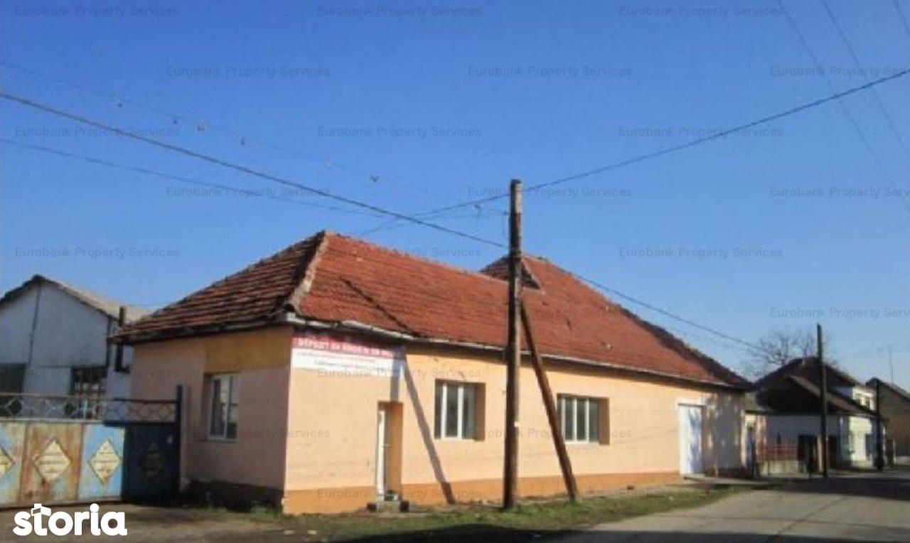 Depozit / Hala de vanzare, Arad (judet), Strada Nicolae Iorga - Foto 1