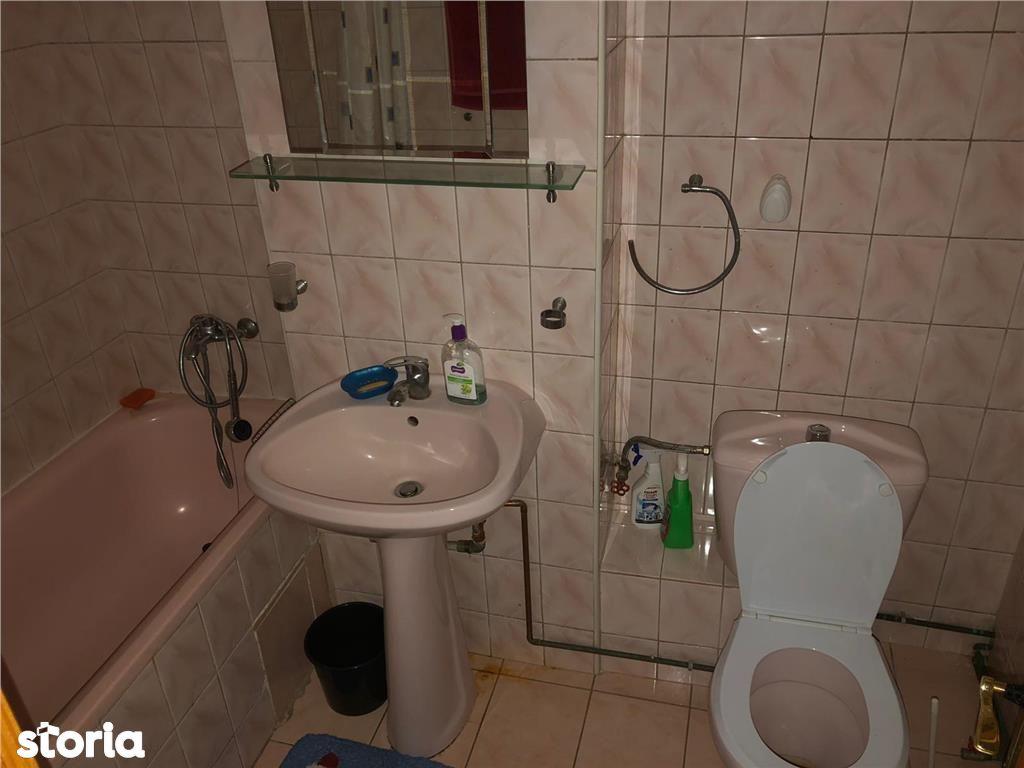 Apartament de inchiriat, Bistrița-Năsăud (judet), Strada Piața Morii - Foto 12
