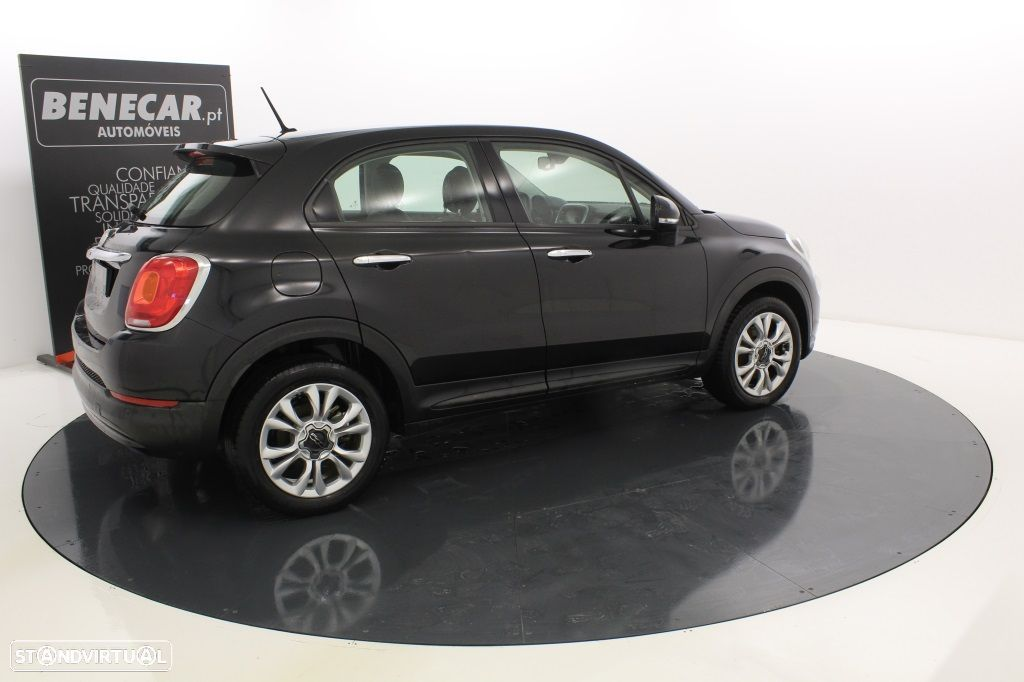 Fiat 500X 1.3 Multijet 95cv S/S POP STAR GPS - 8