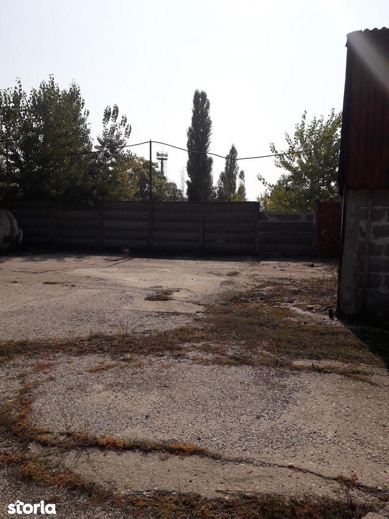 Depozit / Hala de inchiriat, București (judet), Sectorul 3 - Foto 9