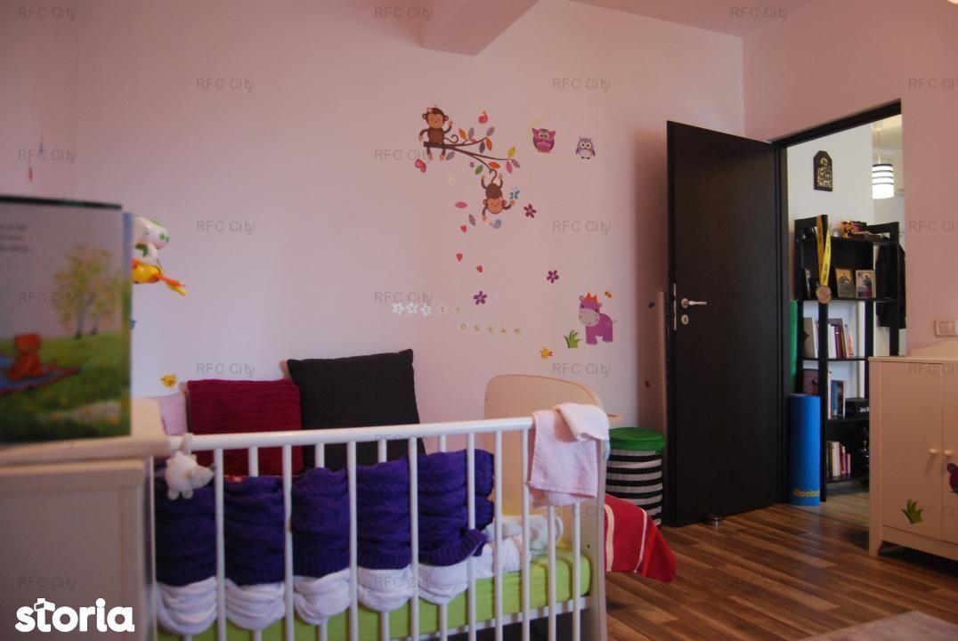 Apartament de vanzare, Ilfov (judet), Șoseaua Fundeni - Foto 8