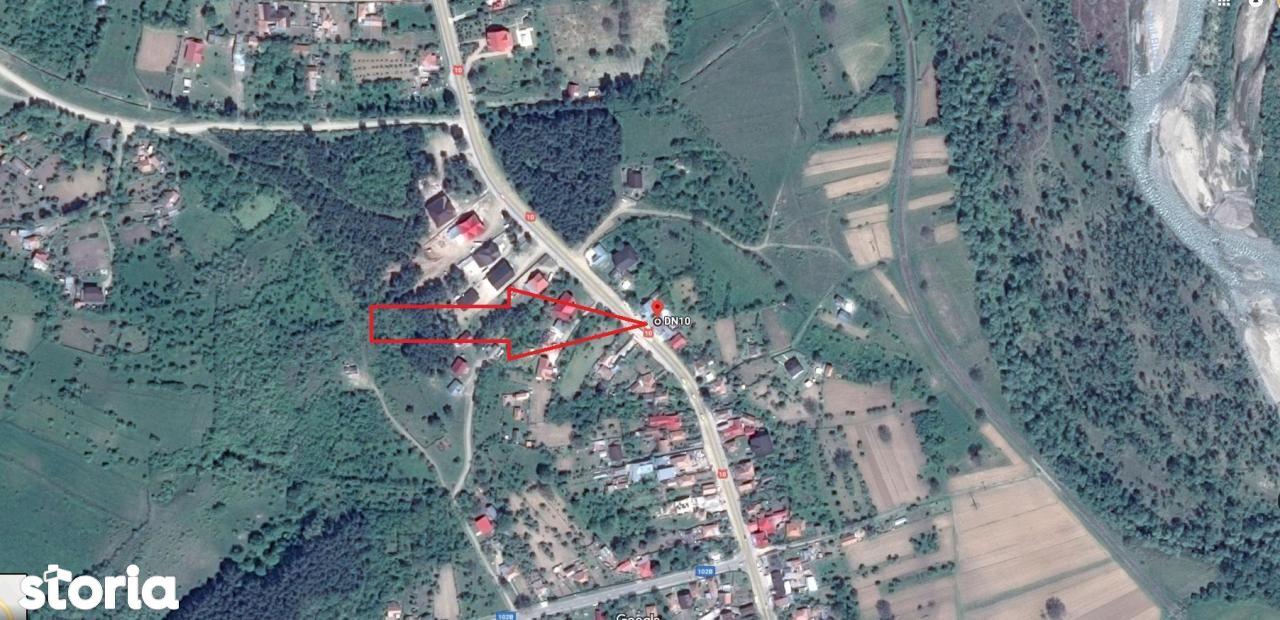 Spatiu Comercial de vanzare, Buzău (judet), Calea Mihai Viteazu - Foto 3