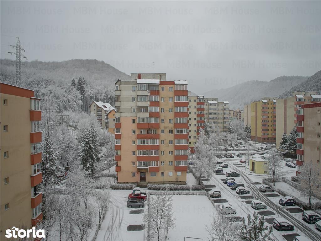 Apartament de inchiriat, Brașov (judet), Strada Măceșului - Foto 13
