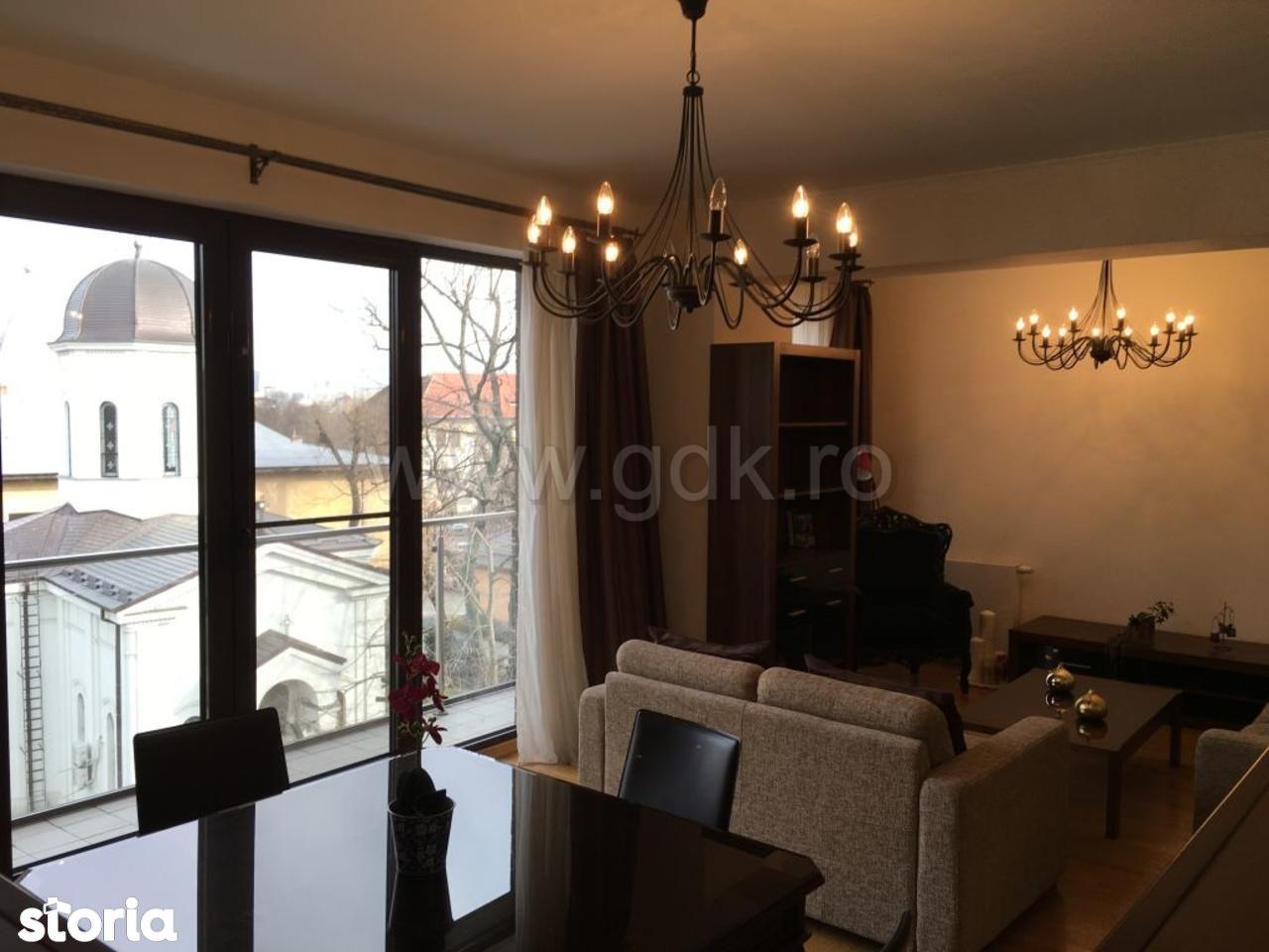 Apartament de inchiriat, București (judet), Bulevardul Aviatorilor - Foto 3