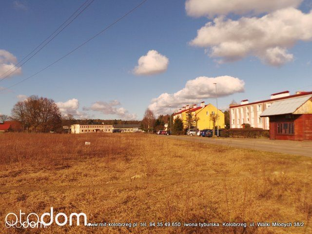 Działka na sprzedaż, Rymań, kołobrzeski, zachodniopomorskie - Foto 9