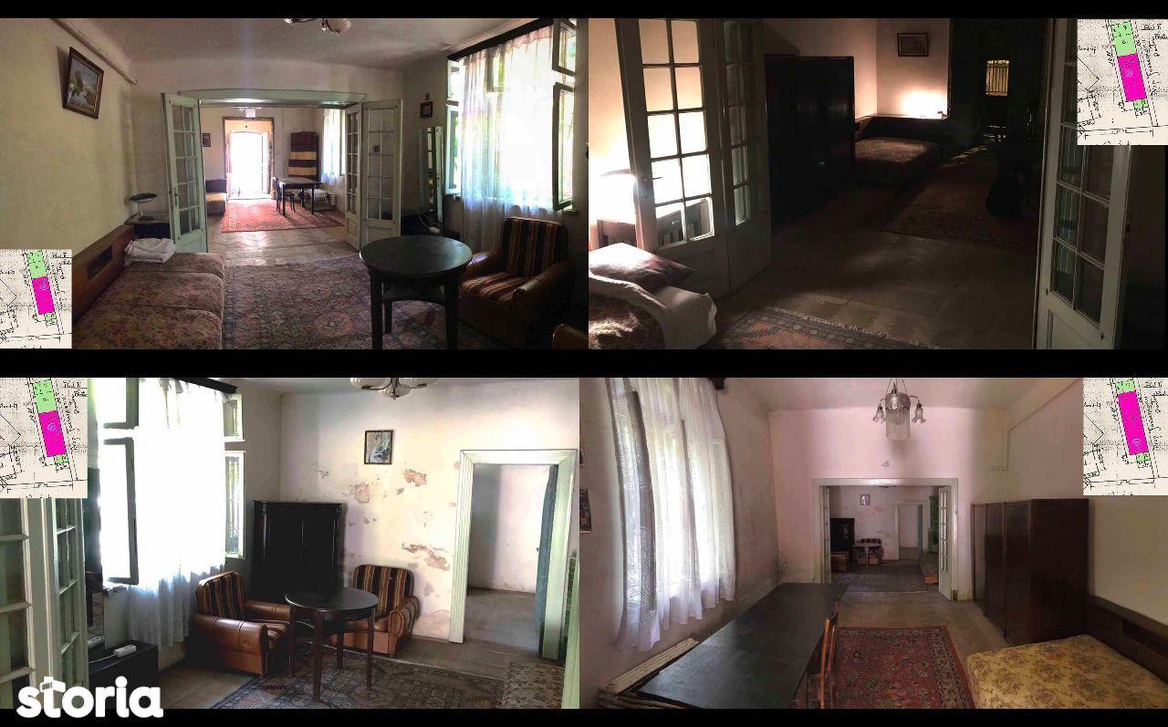 Casa de vanzare, Bucuresti, Sectorul 1, Kogalniceanu - Foto 6