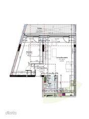 Apartament 2 camere, 54.15 mp, zona strazii Constantin Brancusi