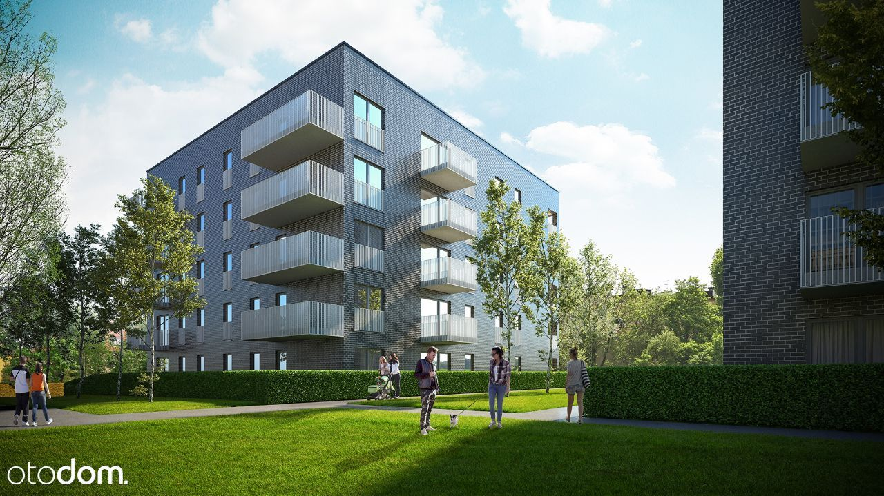 Mieszkanie na sprzedaż, Gliwice, śląskie - Foto 1003