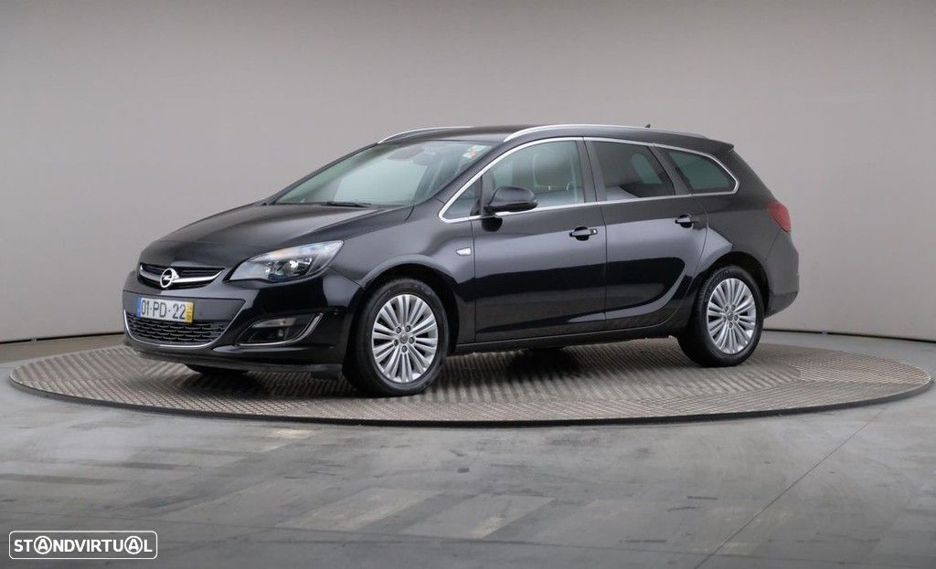 Opel Astra ST 1.6 CDTi Excite S/S - 1