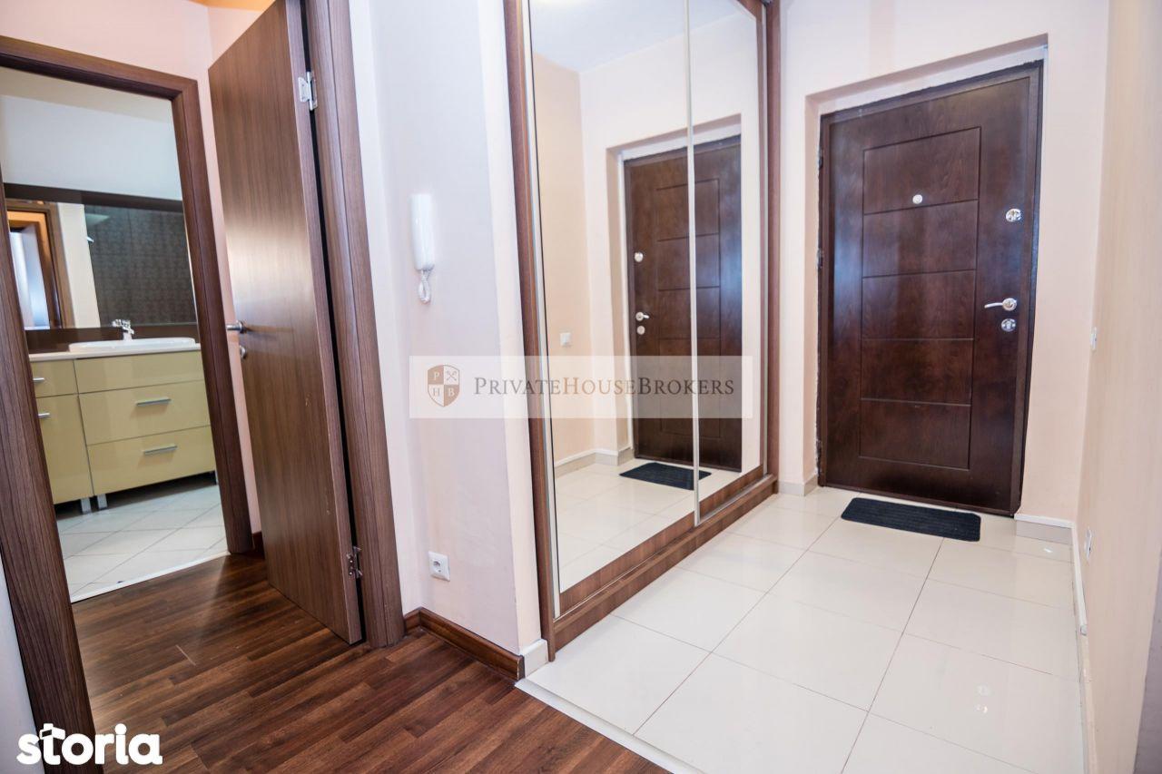 Apartament de inchiriat, București (judet), Strada Portocalelor - Foto 7