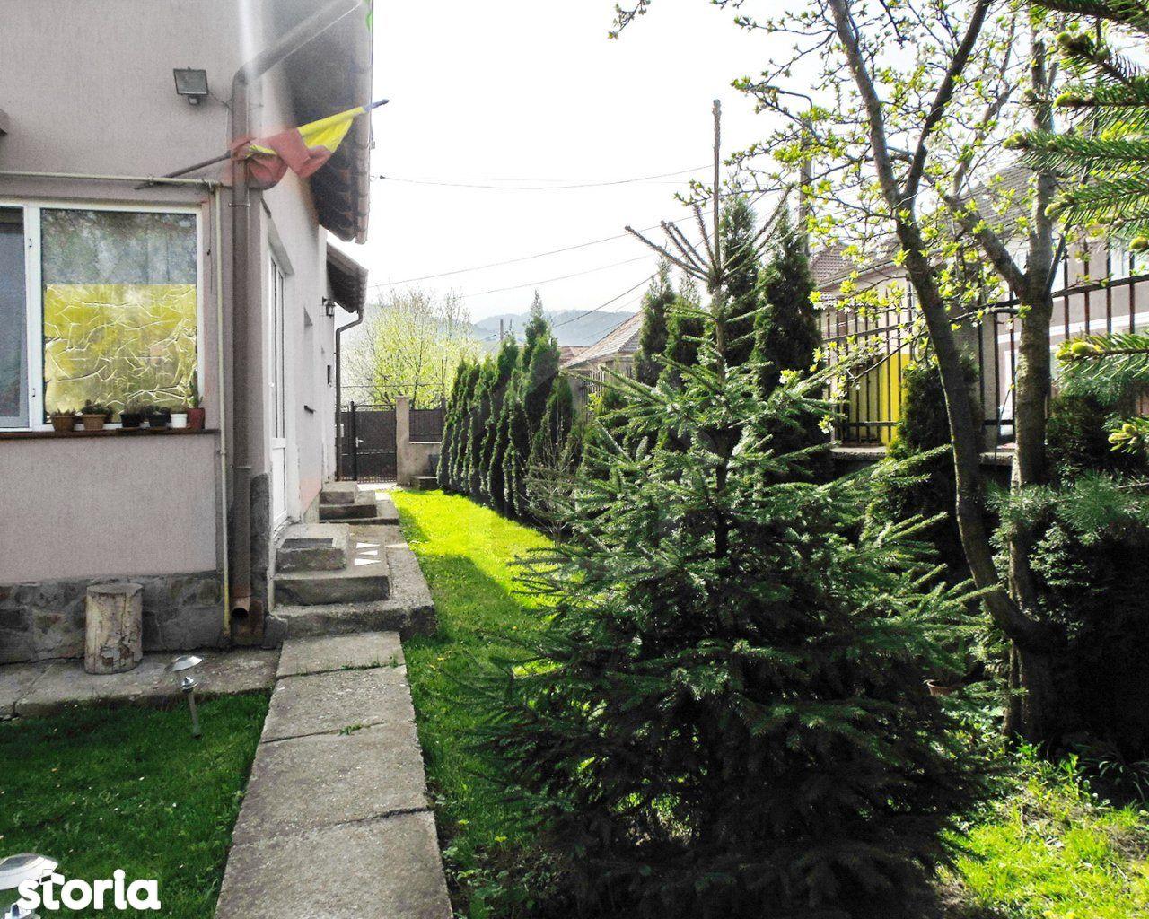 Casa de vanzare, Brașov (judet), Cristian - Foto 6