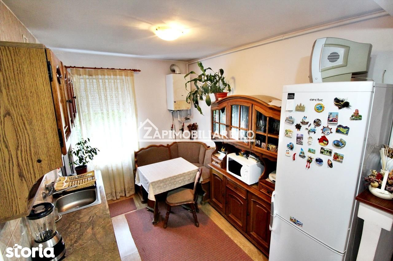 Apartament de vanzare, Mureș (judet), Strada Transilvania - Foto 5