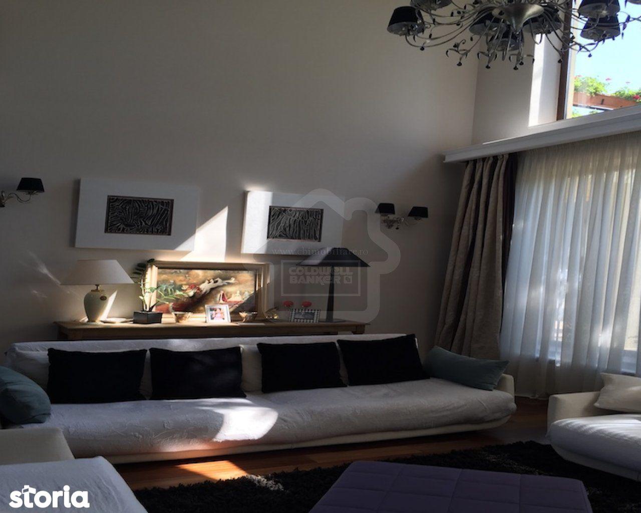 Casa de inchiriat, București (judet), Băneasa - Foto 1