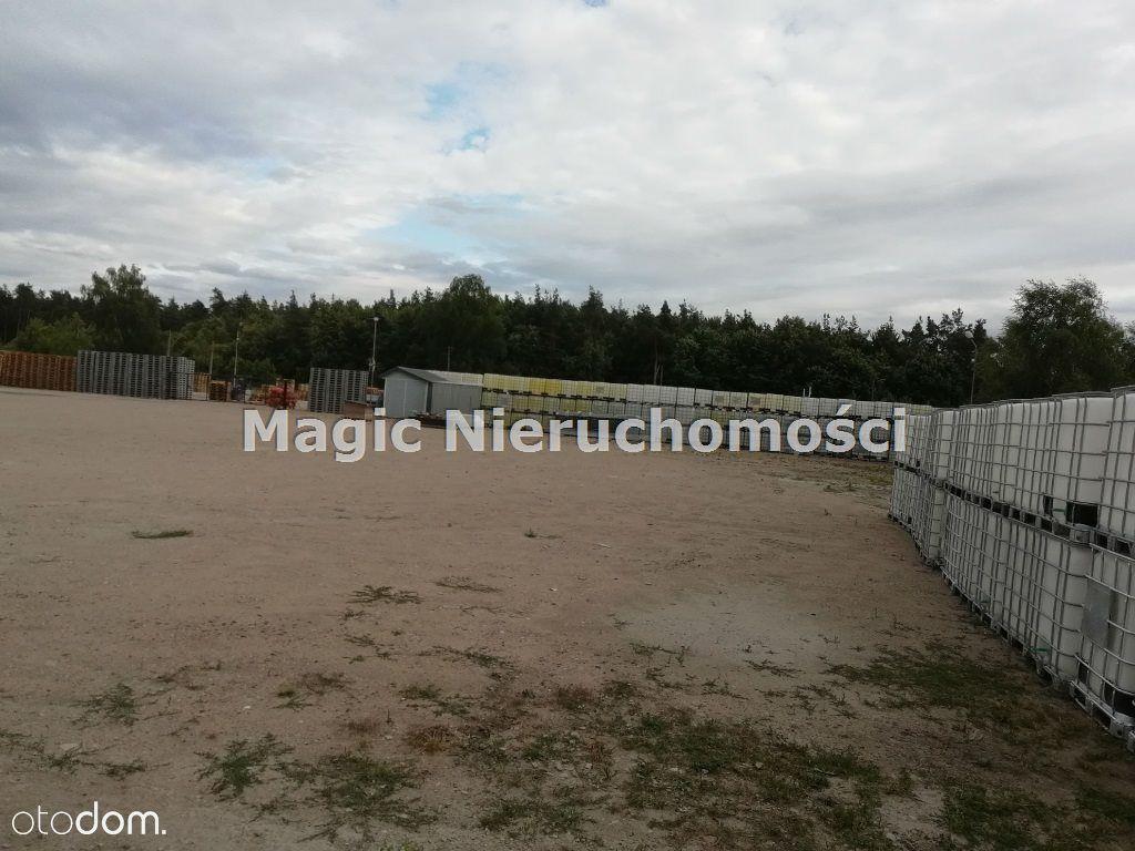 Działka na sprzedaż, Suchatówka, inowrocławski, kujawsko-pomorskie - Foto 3