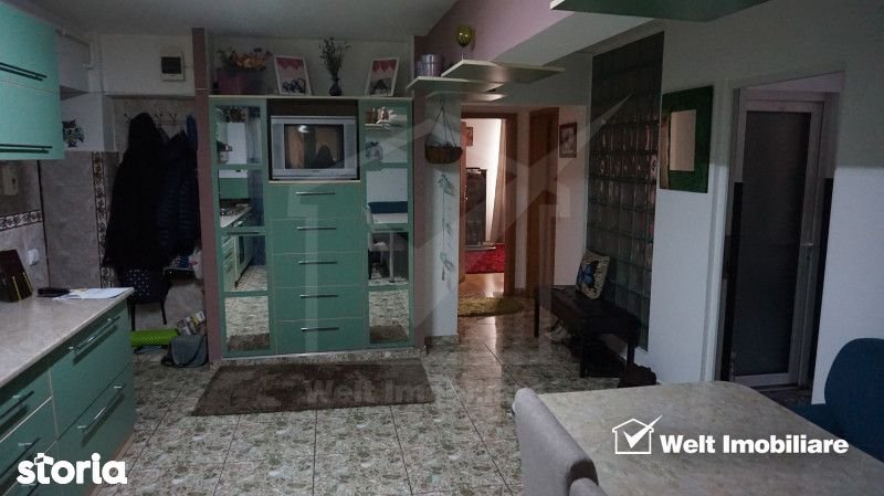 Apartament de vanzare, Cluj (judet), Între Lacuri - Foto 11