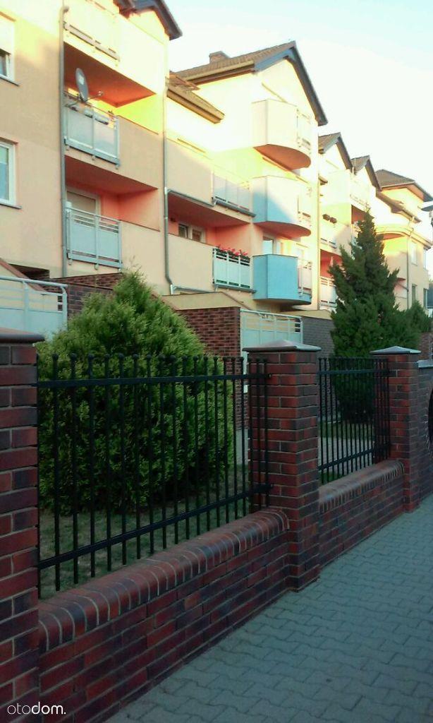 Mieszkanie na wynajem, Wrocław, Muchobór Wielki - Foto 9