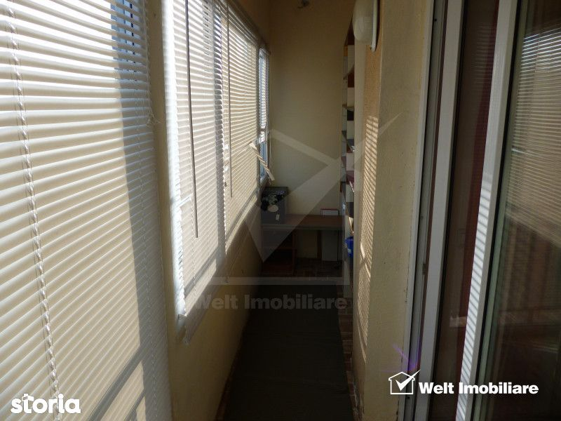 Apartament de vanzare, Cluj (judet), Grigorescu - Foto 17