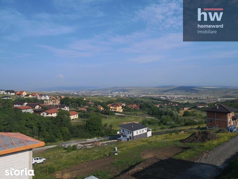 Casa de vanzare, Cluj (judet), Strada Viorelelor - Foto 6