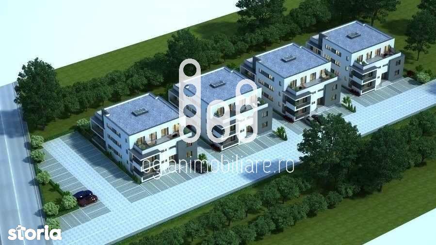 Apartament de vanzare, Sibiu, Hipodrom 4 - Foto 9