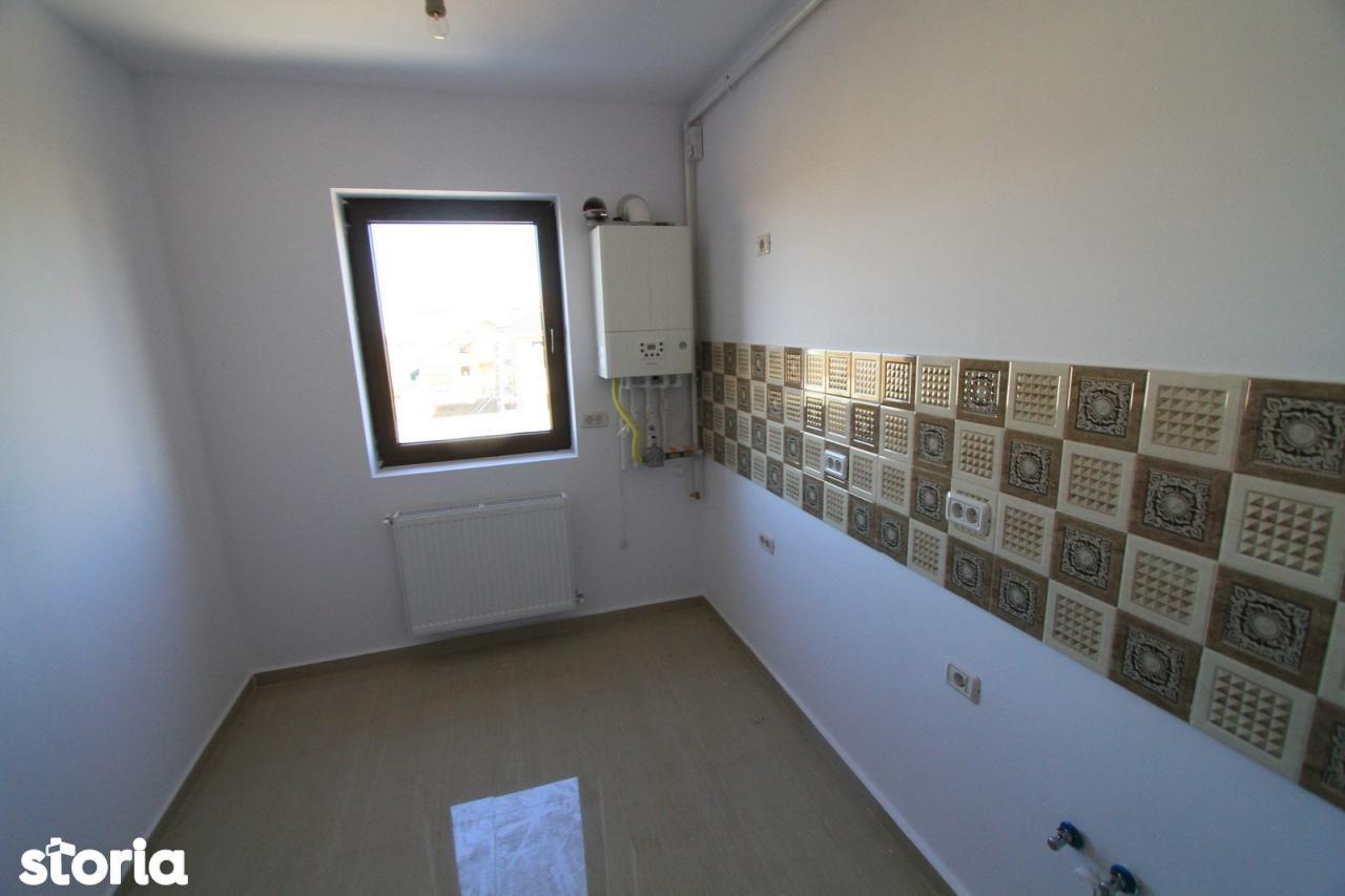 Apartament de vanzare, Ilfov (judet), Dobroeşti - Foto 4