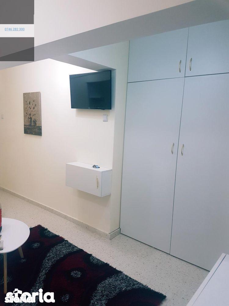 Apartament de inchiriat, Iași (judet), Uzinei - Foto 7
