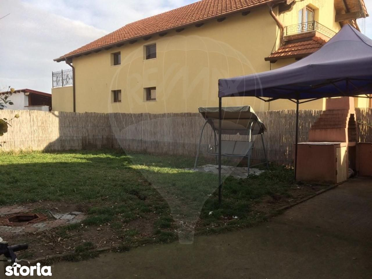 Casa de vanzare, Satu Mare (judet), Carpați 1 - Foto 11