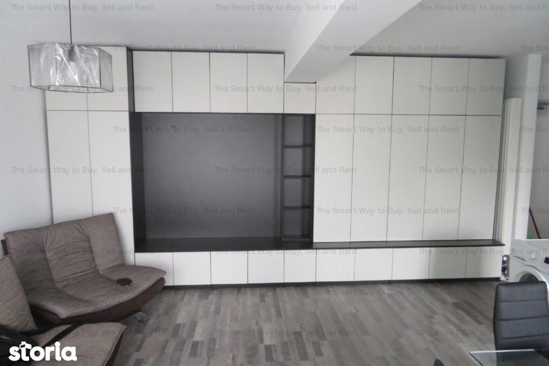 Apartament de inchiriat, Cluj (judet), Strada Jorj Voicu - Foto 3