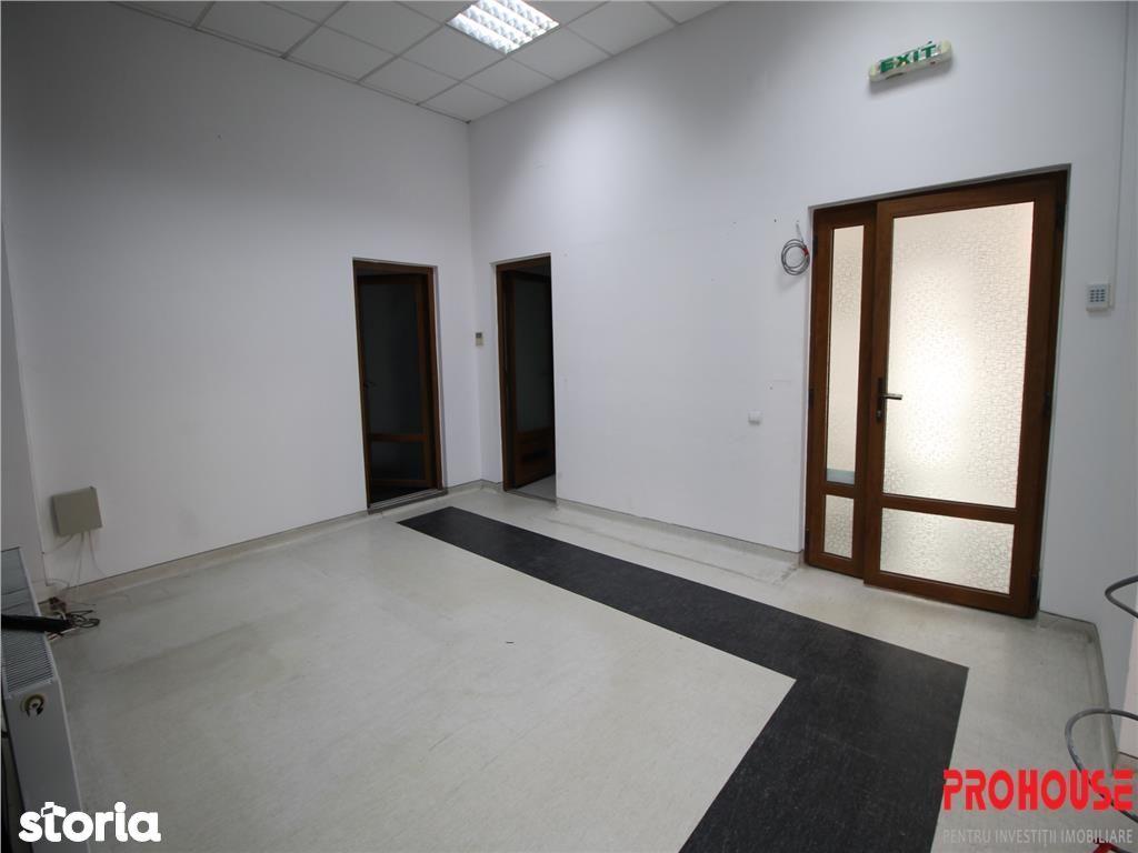 Birou de inchiriat, Bacău (judet), Pasaj Revoluției - Foto 8