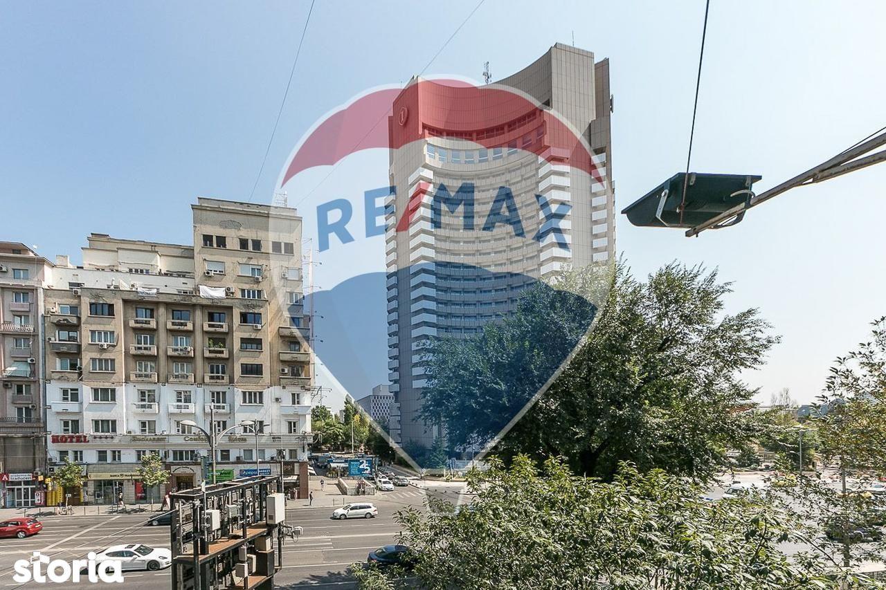 Apartament de inchiriat, București (judet), Strada Ion Câmpineanu - Foto 15