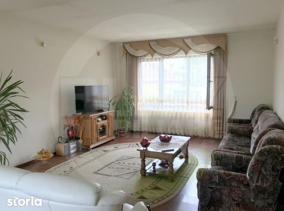 Casa de vanzare, Cluj (judet), Strada Făgărașului - Foto 4