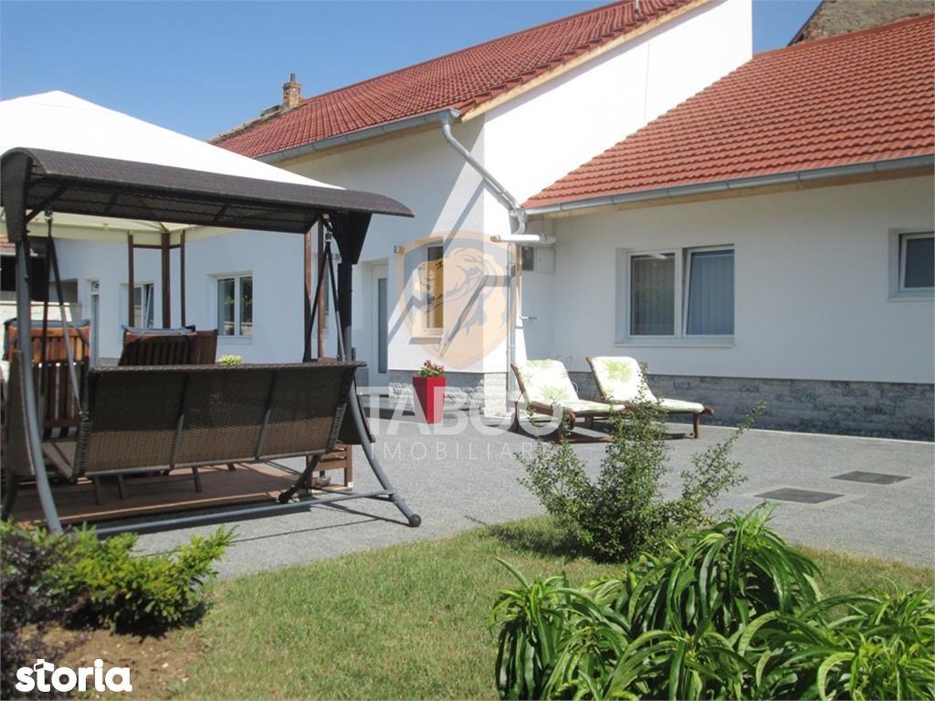 Casa de vanzare, Alba (judet), Sebeş - Foto 4